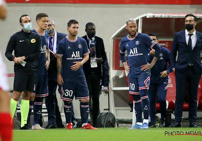 Sterren van PSG (met Di Maria ditmaal) kunnen in extremis pas winnen van Lyon