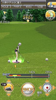 ゴルフ コンクエスト(Golf Conquest)ゴルコンで全国のゴルフ場、ゴルフコースを制覇しようのおすすめ画像2