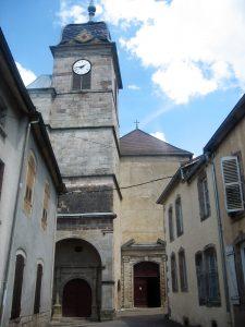photo de Faucogney Eglise Saint Georges