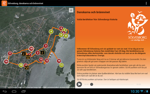 dating app i sölvesborg