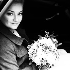 Wedding photographer Anya Ostashver (HankA). Photo of 11.03.2016