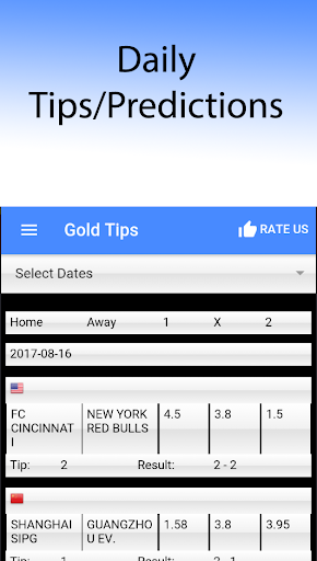 Super Betting Predictions and Tips photos 1