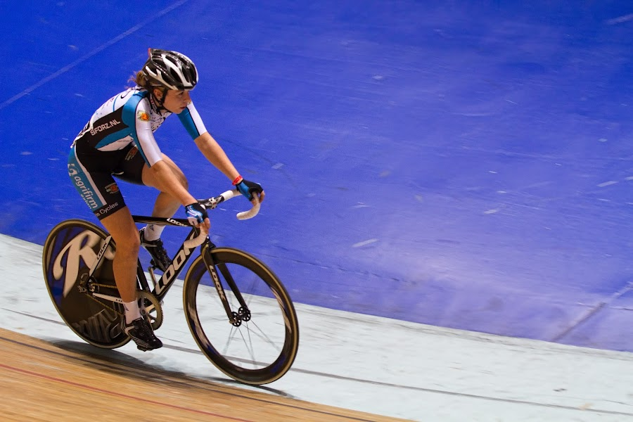 by Jon Sellers - Sports & Fitness Cycling