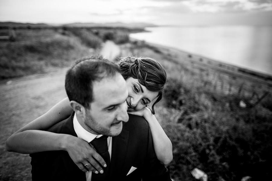 Wedding photographer Leonardo Scarriglia (leonardoscarrig). Photo of 20.03.2018