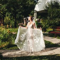 Wedding photographer Olga Kuksa (Kuksa). Photo of 23.10.2018