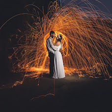 Wedding photographer Fernando martins Fotografando sentimentos (fmartinsfotograf). Photo of 24.09.2018