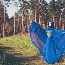 Wedding photographer Aliya Azamaeva (Spring-Swallow). Photo of 19.07.2016