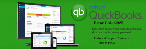 QuickBooks Error Cod- 6085