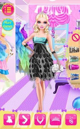 Fashion Doll - Girls Makeover 1.5 screenshot 208342