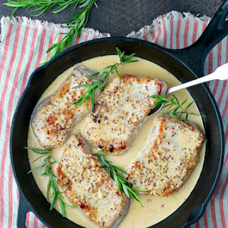 Boneless Pork Chops Sauce Recipes