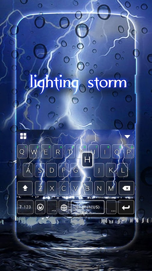 Lighting-Storm-Kika-Keyboard 8