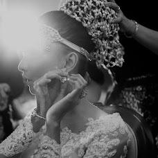 Wedding photographer Arwan Mauriattama (mauriattama). Photo of 25.06.2015