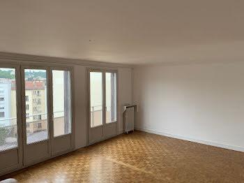 appartement à Issy-les-Moulineaux (92)
