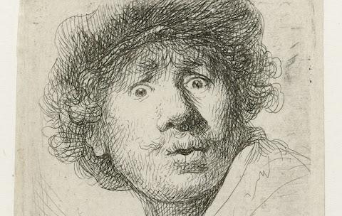 350 jaar Rembrandt in het Rijksmuseum