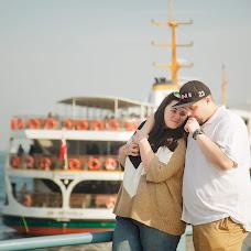 Wedding photographer Eliana Plotskaya (Lanaplotskaya). Photo of 05.01.2018