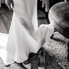 Wedding photographer Aleksandra Dzhus (AleksandraDzhus). Photo of 02.10.2018