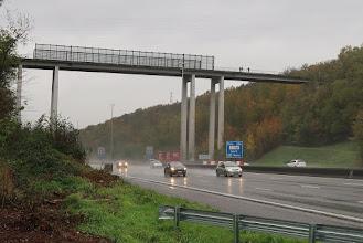 """Photo: Le pont dit """"des suicidés"""""""