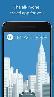 Wexas TM Access - náhled