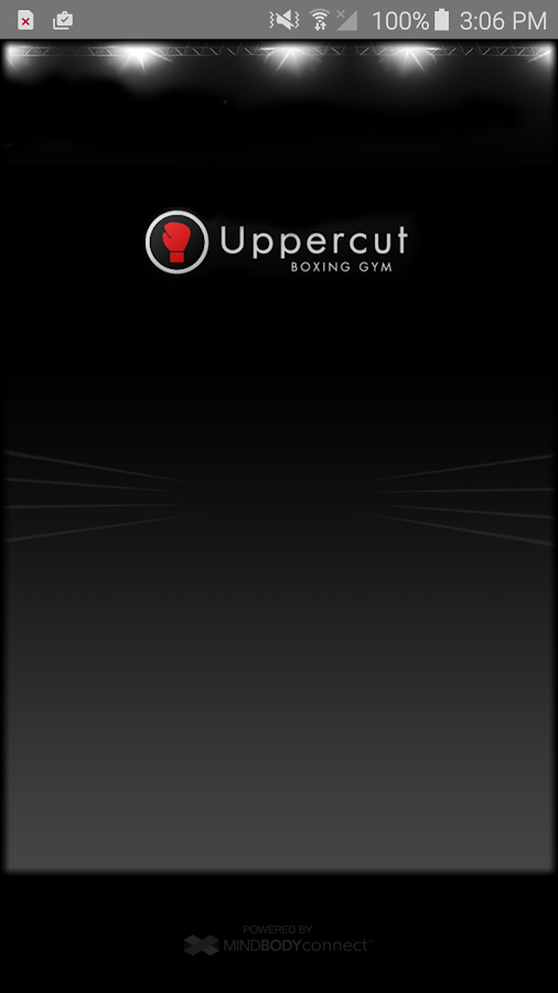 Uppercut Boxing Gym- screenshot