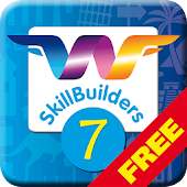 WordFlyers: SkillBuilders7Free
