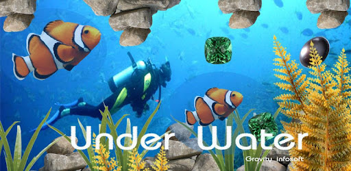 under water : scuba diving - Apps on Google Play