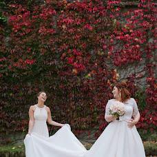 Wedding photographer Elly Van Herck (vanherck). Photo of 03.11.2017