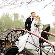Wedding photographer Alena Rumyanceva (Binary). Photo of 03.05.2017