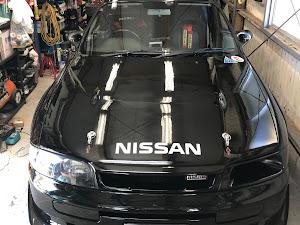 スカイライン ECR33 GTS-tのカスタム事例画像 アキオさんの2020年09月05日14:53の投稿