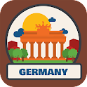 Germany Country Guide icon
