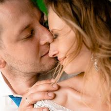 Wedding photographer Aleksandr Gorban (malishpsih). Photo of 26.06.2017