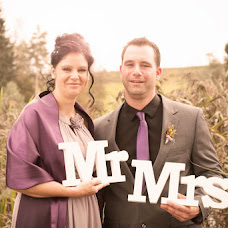 Wedding photographer Daniel Janesch (janesch). Photo of 29.10.2016