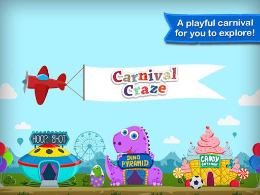 Carnival Craze