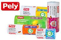 Angebot für Pely Müllbeutel im Supermarkt