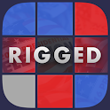 Rigged icon