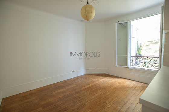 Vente studio 17,25 m2