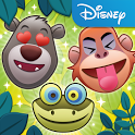 Disney Emoji Blitz - Jungle Book icon