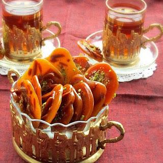 Sohan Asali - Persian Honey and Saffron Almond Candy