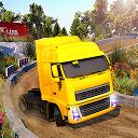 Truck Driver Rally Drift APK
