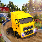 Download Game Truck Driver Rally Drift
