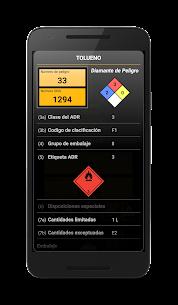 Mercancías Peligrosas ADR Pro (ADR 2019)