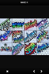 Graffiti Name Design APK Download – Free Art & Design APP for Android 1