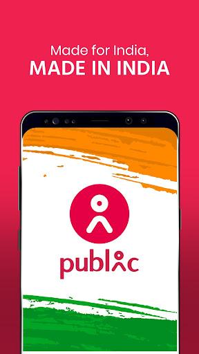 Public - Indian Local Videos Apk 1