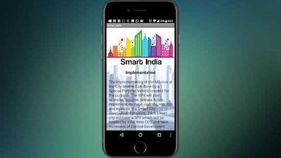 Smart India - náhled