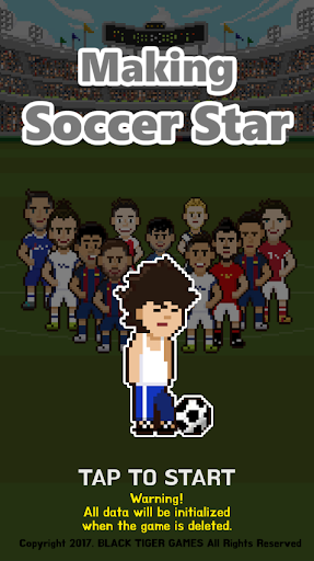 Soccer Star Manager - Gold