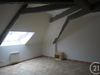 studio à Boulleville (27)