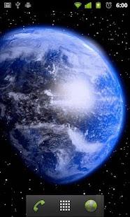 Pohybující Se Země Lwp - náhled
