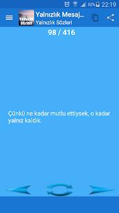Yalnızlık Sözleri İNTERNETSİZ - náhled
