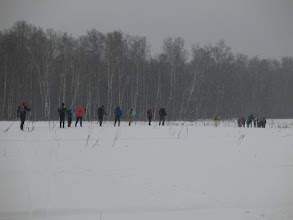Photo: Поля возле Матвейково