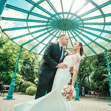 Wedding photographer Ulyana Tim (ulyanatim). Photo of 23.08.2017