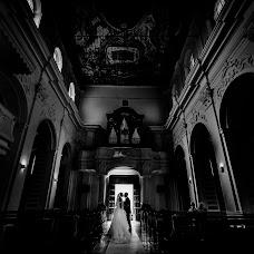 Wedding photographer Mario Iazzolino (marioiazzolino). Photo of 28.10.2018